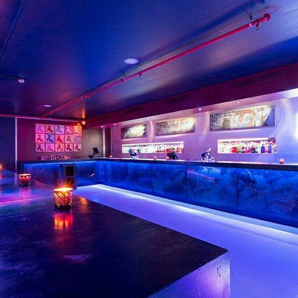 DISCOTECA FREEDOM MADRID