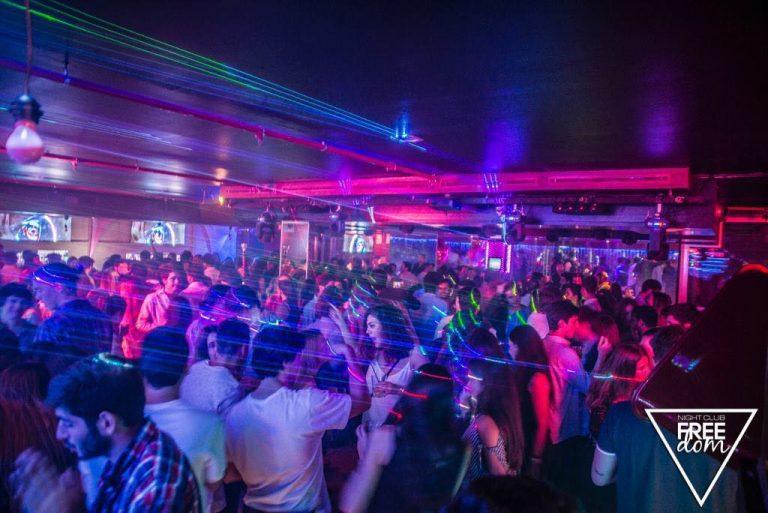 Discotecas gratis y Limusinas en FreeMadrid
