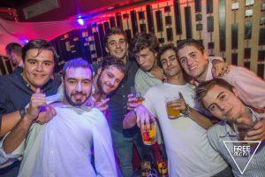 listas discoteca freedom madrid
