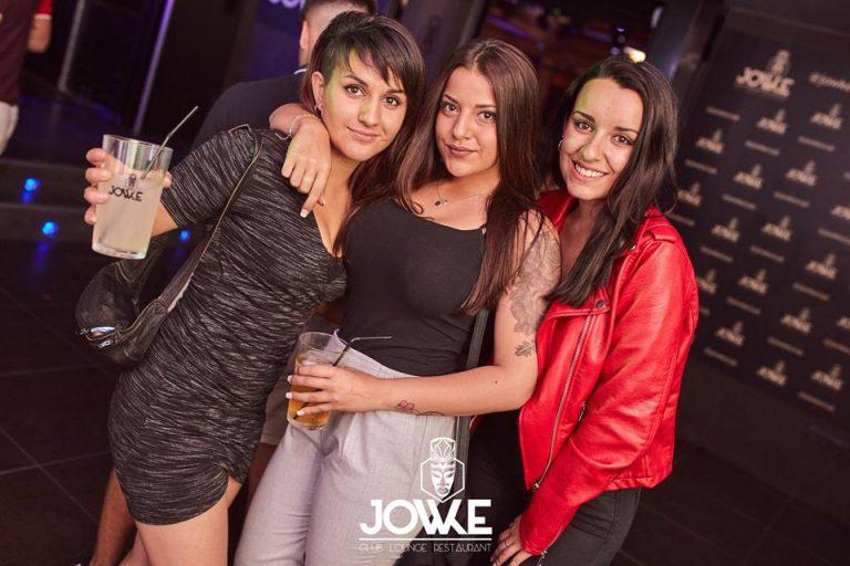Discoteca Jowke en Madrid