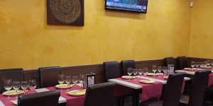 Restaurante Casa Tinin