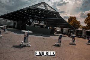 Terraza Fabrik