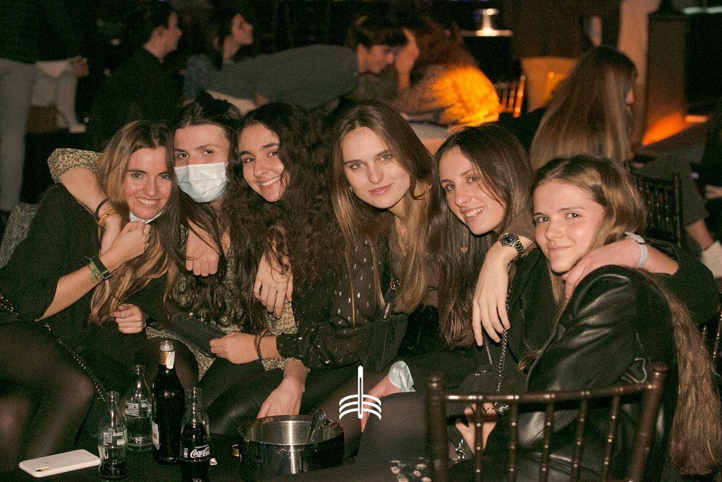 Chicas Barceló