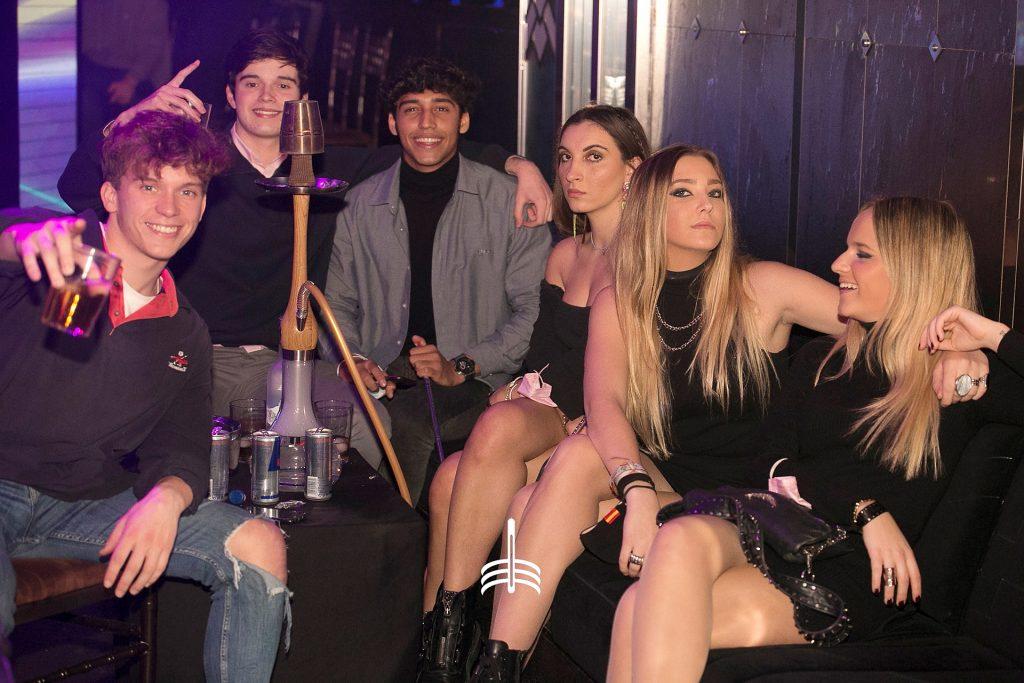 discoteca tribunal